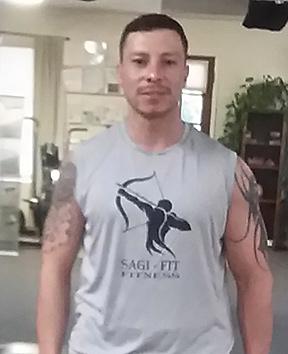 Soquel Fitness Trainer